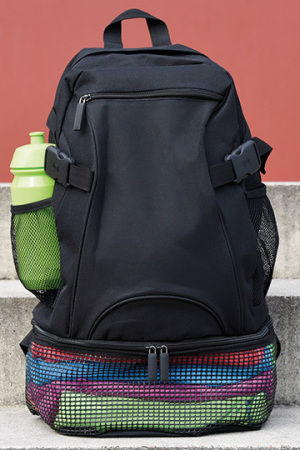 Backpack Mesh