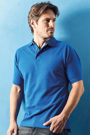 Men's Heavy Polo