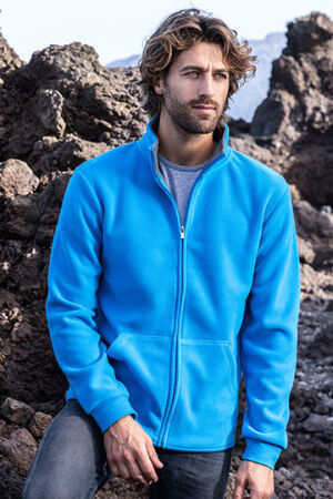 Men's Double Fleece Jacket