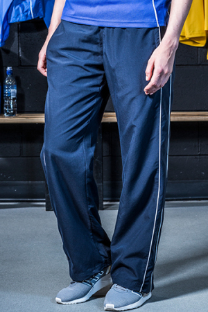 Ladies Piped Trackpant