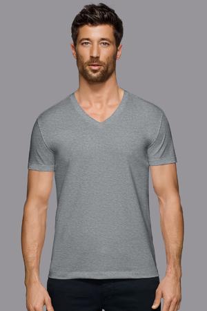 V-Shirt Stretch