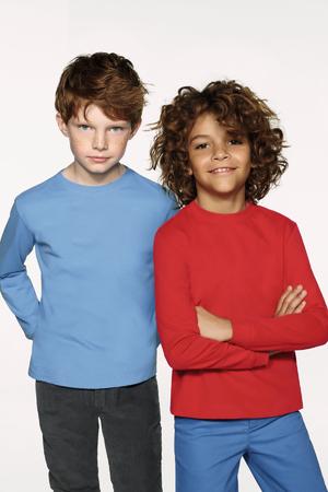Kids-Longsleeve