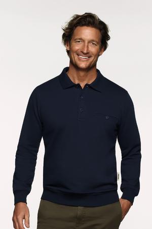 Pocket-Sweatshirt Premium