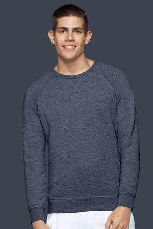 Raglan-Sweatshirt