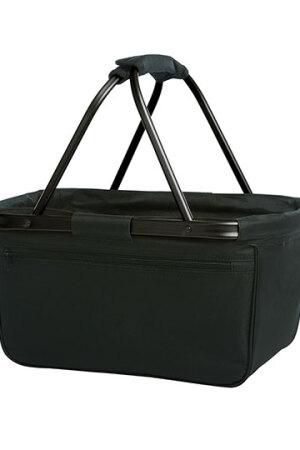 Shopper Black basket