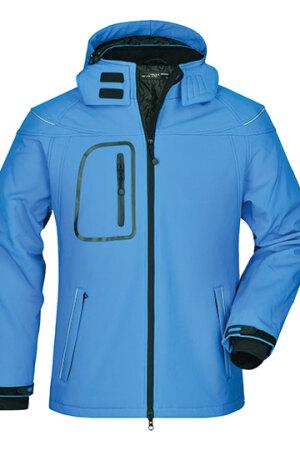 Men's Winter Softshell Jacket