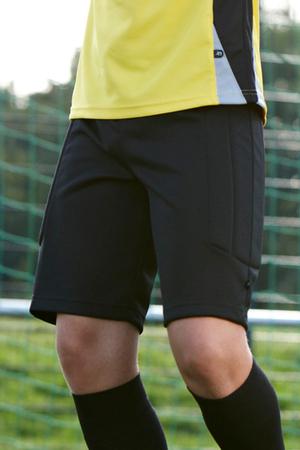 Goalkeeper Pants Short Junior