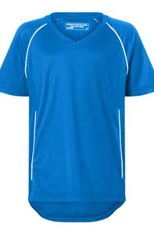Team Shirt-386 Kinder