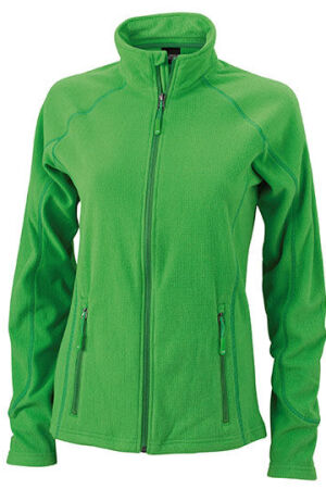 Ladies Structure Fleece