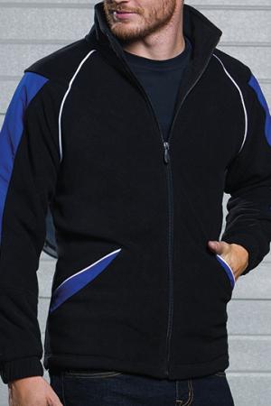 Mens P1 Micro Fleece Jacket