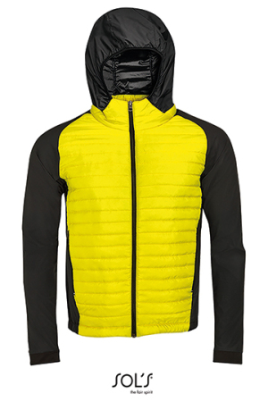 Men`s Running Lightweight Jacket New York