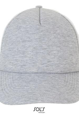 Dodge Cap