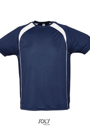 Mens T-Shirt Match
