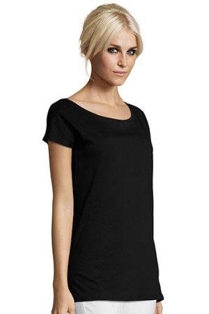 Women T-Shirt Marylin