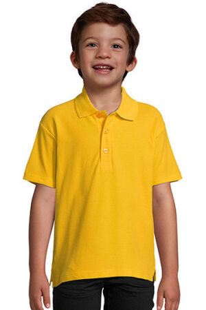 Kids Summer Polo II