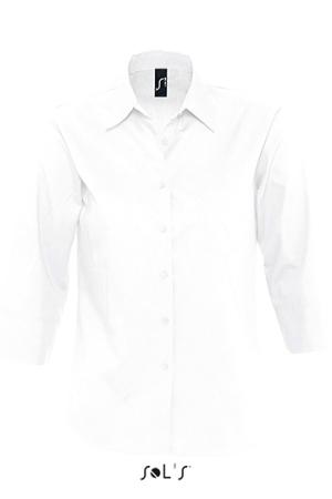 Ladies 3/4 Sleeved Shirt Eternity