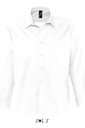 Mens Long Sleeved Shirt Bradford