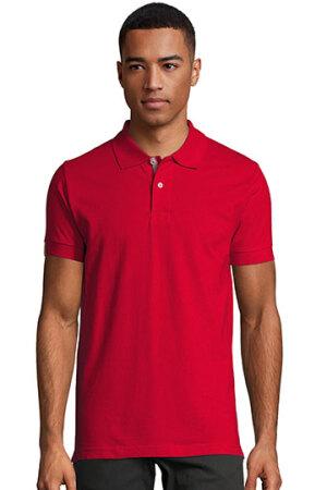 Men´s Polo Shirt Portland
