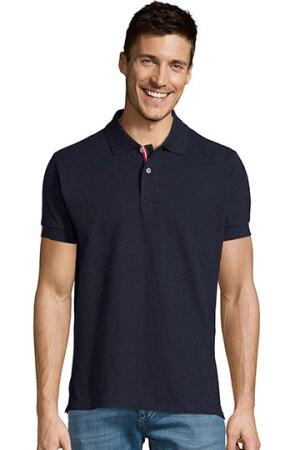 Men´s Polo Shirt Patriot