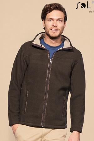 Polar Fleece Jacket Nepal Men