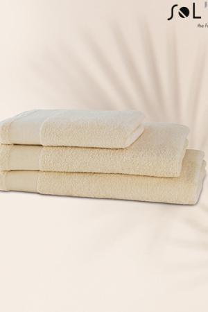 Bath Towel Organic Island 70