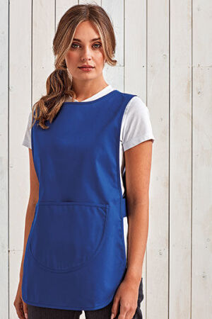 Womens Pocket Tabard