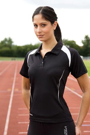 Ladies Team Spirit Polo