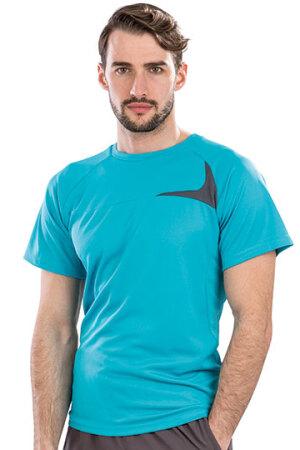 Mens Dash Training Shirt