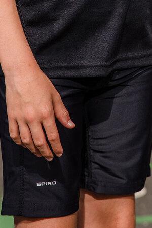 Junior Base Bodyfit Shorts