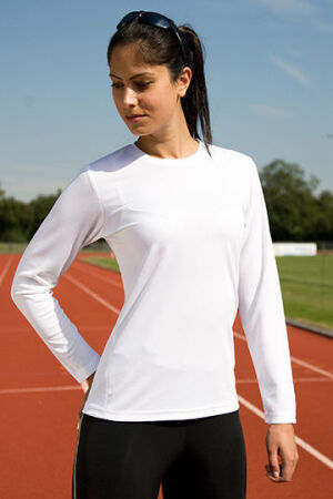 Ladies Quick Dry Shirt