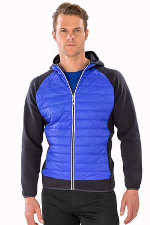 Mens Zero Gravity Jacket