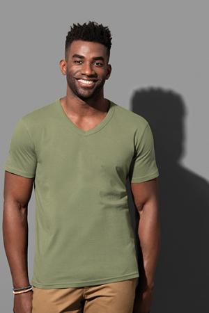 V-Neck T-Shirt Ben