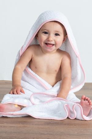 Babies Hooded Towel (Babykapuze)