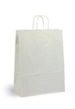 Classicbag mit Toptwist-Henkel (190x80x210 mm)
