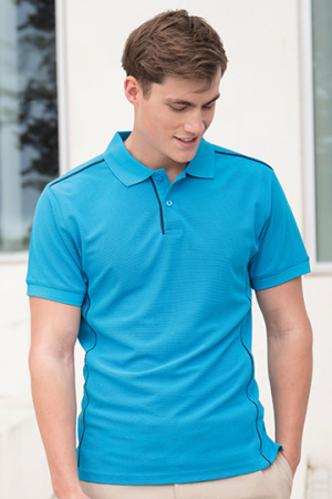 Men´s Coolplus® Anti-Bacterial Polo