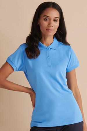 Ladies Cool Plus Polo Shirt