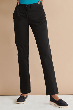 Ladies 65/35 Chino Trousers
