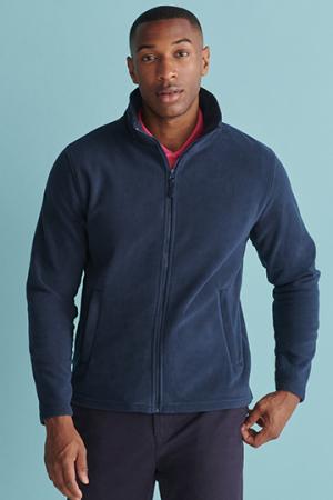 Microfleece Jacket