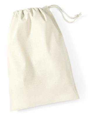 Cotton Stuff Bag natur XL