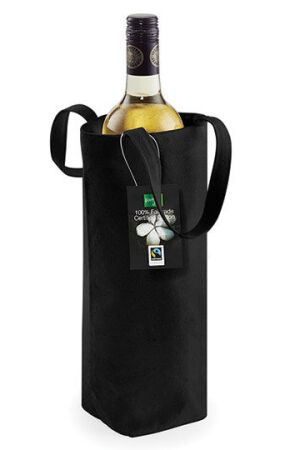 Bottle Bag (Fairtrade Baumwolle)