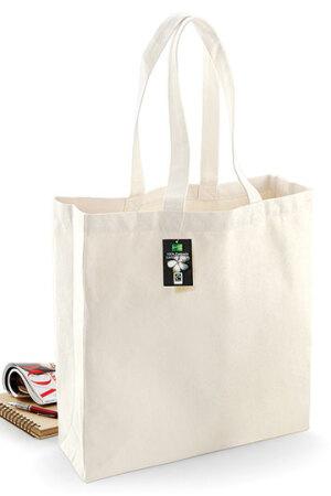 Classic Shopper (Fairtrade Baumwolle)