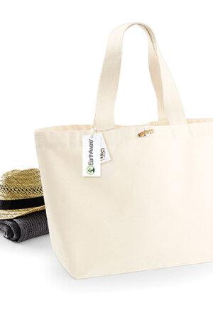EarthAware™ Organic Marina Einkaufstasche XL