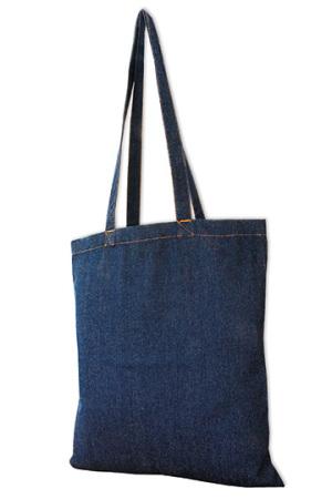 Jeans-Tasche - lange Henkel