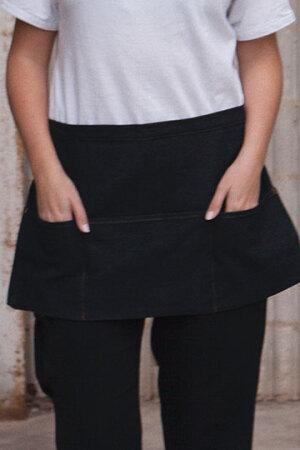 Jeans Cocktailschürze