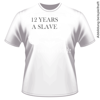 Abimotiv GA85 - 12 years a slave now we break free!