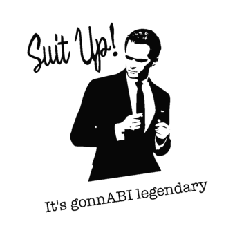 Abimotiv IA28 - Suit up! It's gonnABI legendary