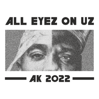 Abschlussmotiv J168 - All eyez on uz