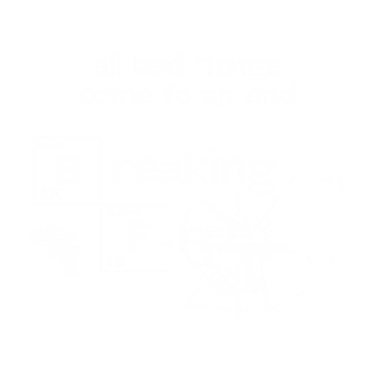 Abschlussmotiv G13 - Breaking Bad end