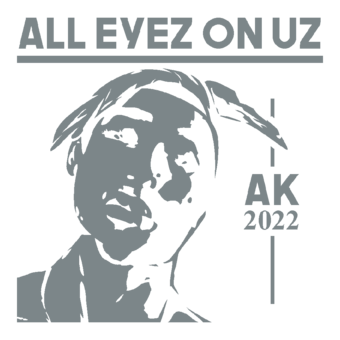 Abschlussmotiv K78 - All Eyez on us