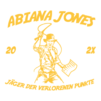 Abimotiv LA42 - Abiana Jones 2